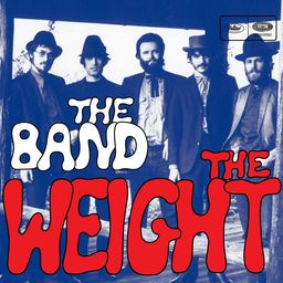 the-weight the band
